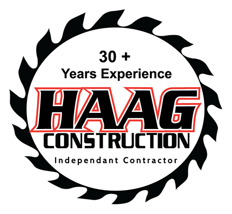 Haag Construction, General Contractor, Kitchen Remodeling and Bathroom Remodeling